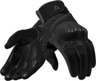 Revit! Gloves Mosca Black L pánské L