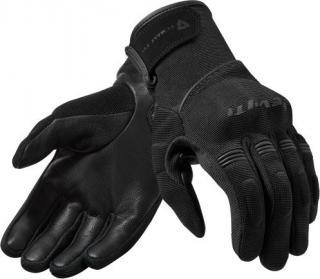 Revit! Gloves Mosca Ladies Black S dámské S