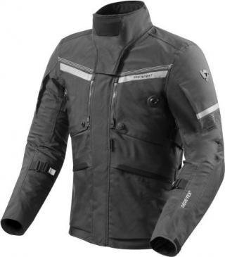 Revit! Jacket Poseidon 2 GTX Black M pánské M