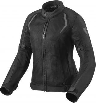 Revit! Jacket Torque Ladies Black 40 dámské 40