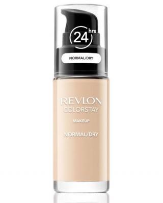 Revlon Make-up pro normální až suchou pleť s pumpičkou Colorstay  30 ml 180 Sand Beige dámské