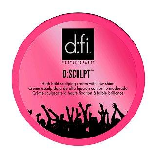 Revlon Professional d:fi D:Sculpt stylingový krém pro silnou fixaci 75 g