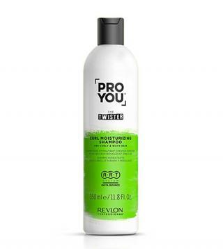 Revlon Professional Hydratační šampon pro kudrnaté a vlnité vlasy Pro You The Twister  350 ml dámské