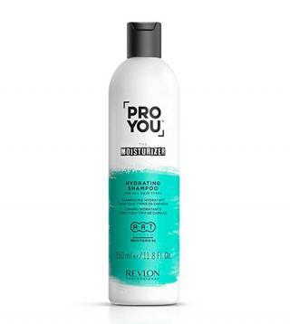 Revlon Professional Hydratační šampon Pro You The Moisturizer  350 ml dámské