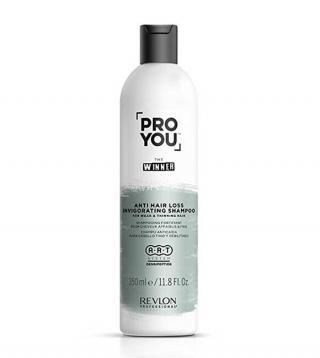 Revlon Professional Posilující šampon proti vypadávání vlasů Pro You The Winner  350 ml dámské