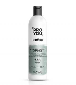 Revlon Professional Šampon proti lupům pro suché vlasy Pro You The Balancer  350 ml dámské