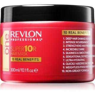 Revlon Professional Uniq One All In One Classsic maska na vlasy 10 v 1 300 ml dámské 300 ml
