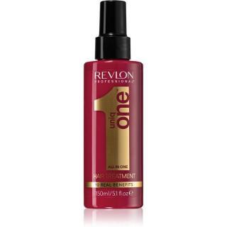 Revlon Professional Uniq One All In One Classsic regenerační kúra pro všechny typy vlasů 150 ml dámské 150 ml
