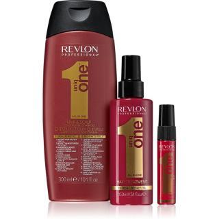 Revlon Professional Uniq One All In One Classsic výhodné balení  dámské