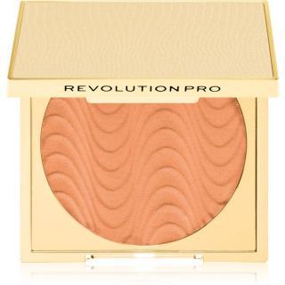 Revolution PRO CC Perfecting kompaktní pudr odstín Sand 5 g dámské 5 g