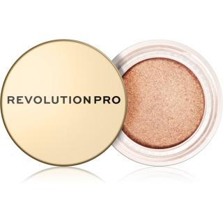 Revolution PRO Eye Lustre krémové oční stíny odstín Organza 3,4 g dámské 3,4 g