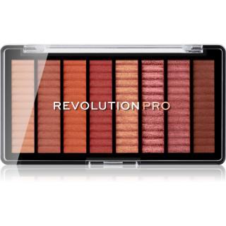 Revolution PRO Supreme paleta očních stínů odstín Intoxicate 8 x 1 g dámské 1 g
