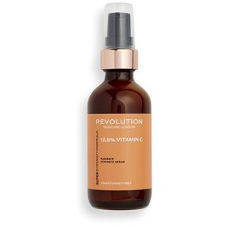 REVOLUTION SKINCARE 12.5% Vitamin C Radiance Serum SUPER SIZED 60 ml