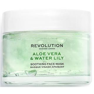 REVOLUTION SKINCARE Aloe Vera & Water Lily Soothing 50 ml