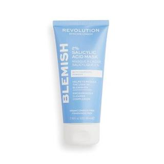 REVOLUTION SKINCARE Blemish 2% Salicylic Acid Mask 65 ml