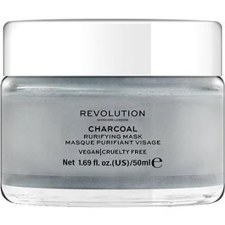 REVOLUTION SKINCARE Charcoal Purifying 50 ml