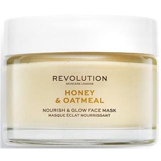 REVOLUTION SKINCARE Honey & Oatmeal Nourish & Glow 50 ml