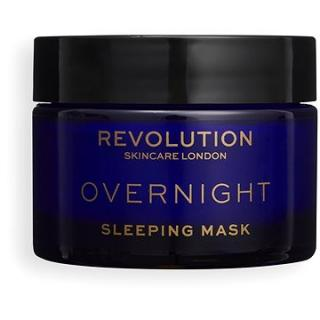 REVOLUTION SKINCARE Overnight Soothing Sleeping Mask 50 ml