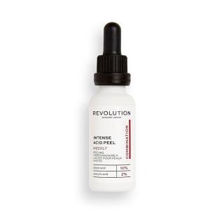 Revolution Skincare Pleťový peeling pro smíšenou pleť Skincare Intense Acid Peel  30 ml - SLEVA - poškozená krabička dámské