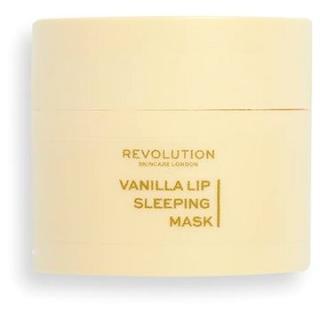 REVOLUTION SKINCARE Vanilla Lip Sleeping Mask 10 g