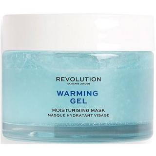 REVOLUTION SKINCARE Warming Gel Moisturising 50 ml