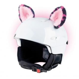 Revos Crazy Uši - Kočka růžová