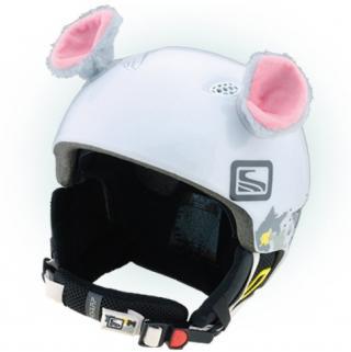 Revos Crazy Uši - Myška šedá