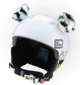 Revos Crazy Uši - Tygr bílý