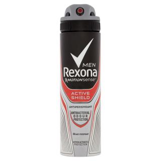 Rexona Antiperspirant ve spreji Men Motionsense Active Shield 150 ml