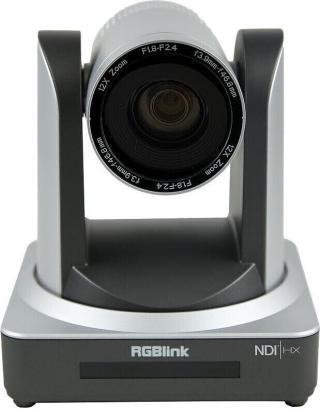 RGBlink PTZ Camera 12x NDI Grey