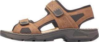 Rieker Pánské sandály 26156-25 45 pánské