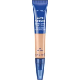 Rimmel Match Perfection korektor odstín 020 Soft Ivory 7 ml dámské 7 ml