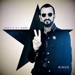 Ringo Starr – Whats My Name CD