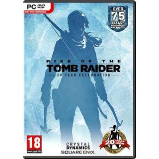 Rise of the Tomb Raider 20 Year Celebration (PC)