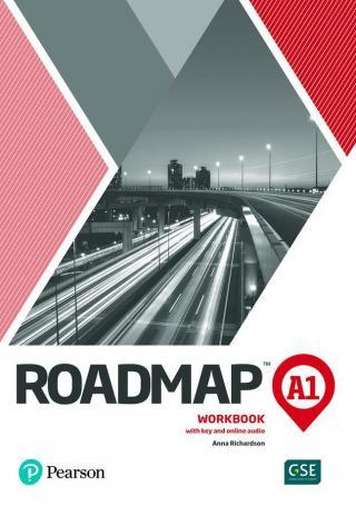 Roadmap A1 Workbook with Key & Online Audio