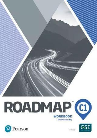 Roadmap C1 Workbook with Key & Online Audio - Berlis Monika