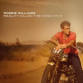 Robbie Williams – Reality Killed The Video Star CD
