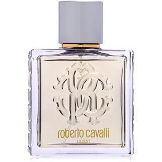 ROBERTO CAVALLI Uomo Silver Essence EdT
