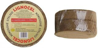 Robimaus Lignocel kokosový puk 2ks
