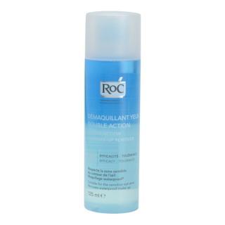 RoC Démaquillant dvousložkový odličovač očí 125 ml dámské 125 ml