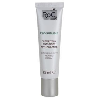 RoC Pro-Sublime oční krém proti vráskám 15 ml dámské 15 ml