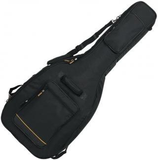RockBag RB20509B Western guitar gigbag-DeLuxe Black