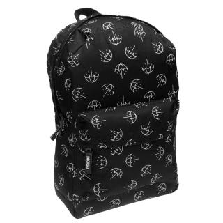 Rocksax Band Backpack Other One size