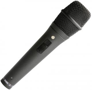 Rode M2 Microphone  #928435