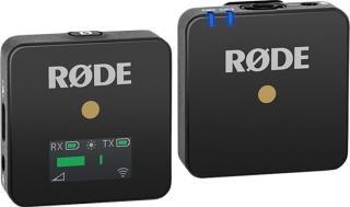 Rode Wireless GO  #928343