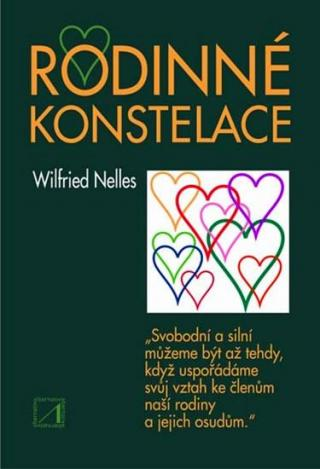 Rodinné konstelace - Nelles Wilfried