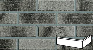 Roh fasádní Klinker šedá žíhaná 7,1x24x11,5 cm RMANUSKYC šedá šedá žíhaná