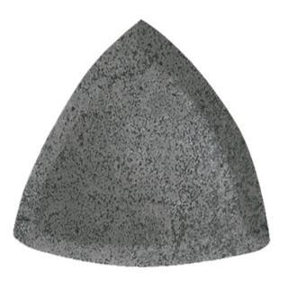 Roh K Vnitřnímu Rohovému Profilu Exagres Opera iron 4X4 cm mat OPERAUMC4IR šedá iron