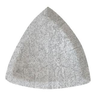Roh K Vnitřnímu Rohovému Profilu Exagres Opera silver 4X4 cm mat OPERAUMC4SI šedá silver