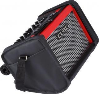 Roland CUBE Street Red Bag SET